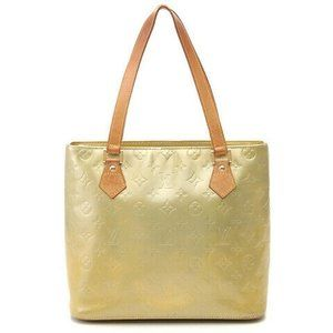 Auth Louis Vuitton Houston Tote Bag #N2745V78O